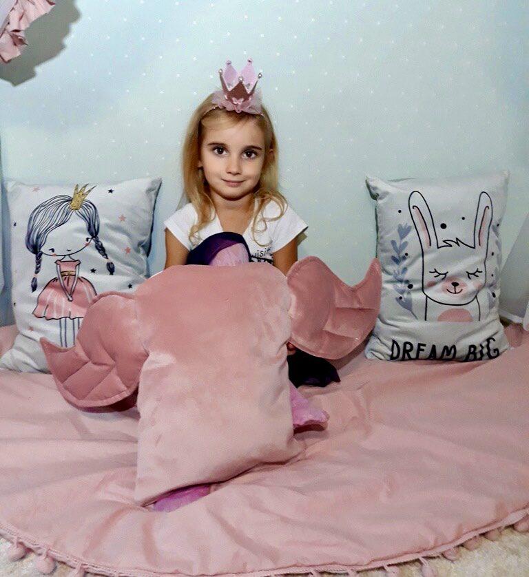 """Dekoratyvinė pagalvė """"Sparnai"""""""