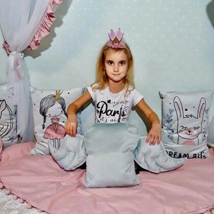 Dekoratyninės pagalvės